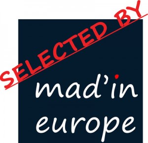 Selected-by-Madineurope made in europe artista mercedes coloma