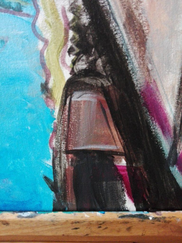 mercedes coloma arte en venecia cuadros venecianos